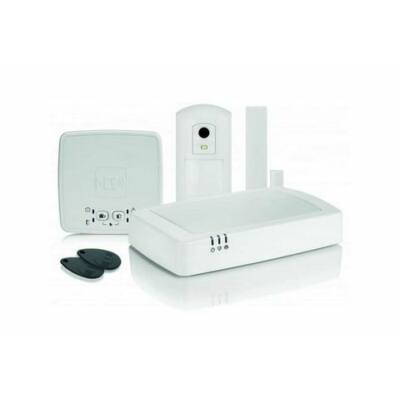 Honeywell HS912S evohome security KIT2