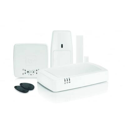 Honeywell HS922GPRS evohome security KIT4