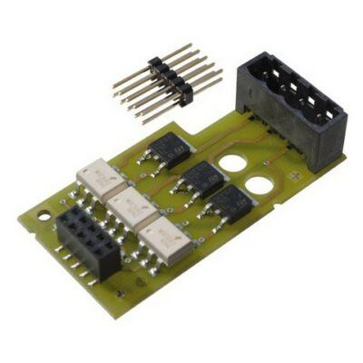 Honeywell HCS bővítő modul