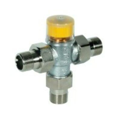 Honeywell TM200SOLAR-3/4A termosztatikus keverőszelep