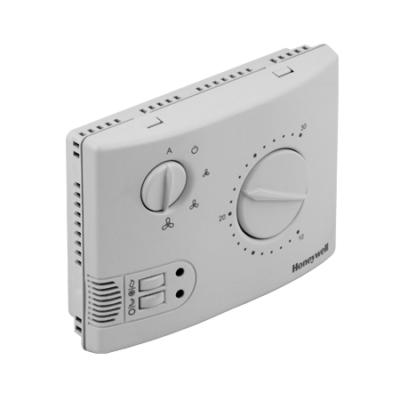 Honeywell T6580A1008 fan-coil termosztát 2/4 csöves rendszerekhez