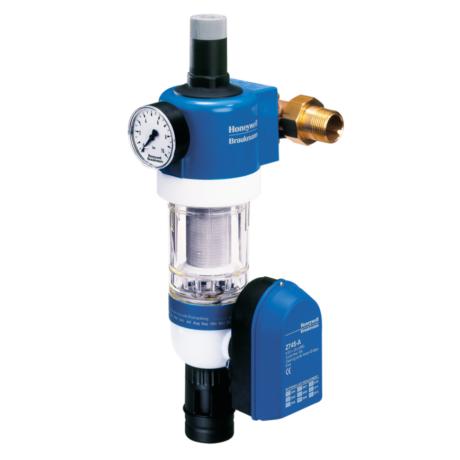 Honeywell HS74CA-11/4AA ivóvíz állomás