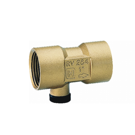 Honeywell RV284-11/4A visszafolyásgátló
