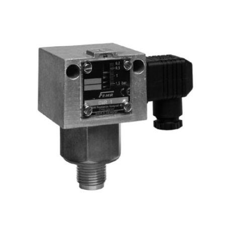 Honeywell DCM6 nyomáskapcsoló