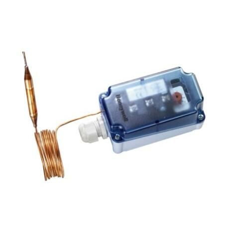 Honeywell FT6961-30 fagyvédő termosztát