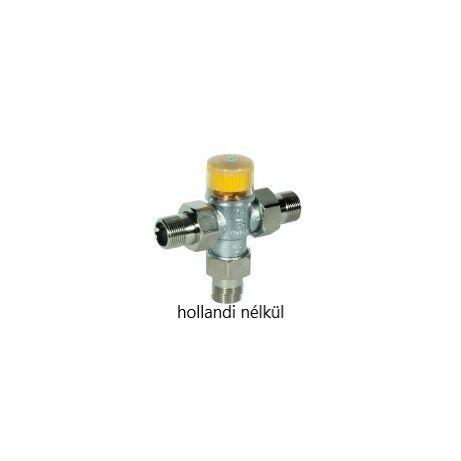 Honeywell TM200SOLAR-3/4E termosztatikus keverőszelep