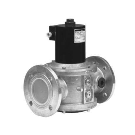 Honeywell VE4080B3004 gáz mágnesszelep