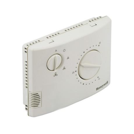 Honeywell T6580A1016 fan-coil termosztát 2 csöves rendszerekhez